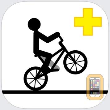 Draw Rider Plus by Anton Vazhinsky (Universal)