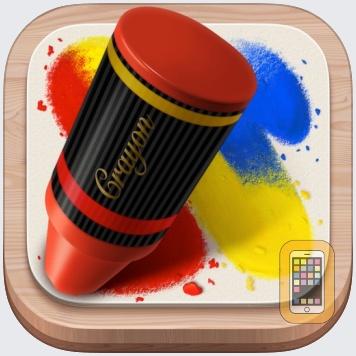 Crayon Style by PSOFT (Universal)