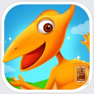 Dinosaur Games by Yateland (Universal)