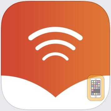Audiobooks HQ -- audio books by Inkstone Software, Inc. (Universal)