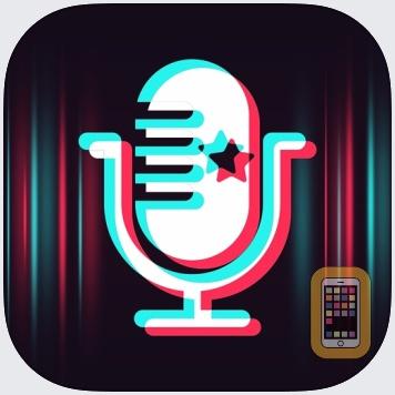 Celebrity Voice Changer. by Talkz (Universal)