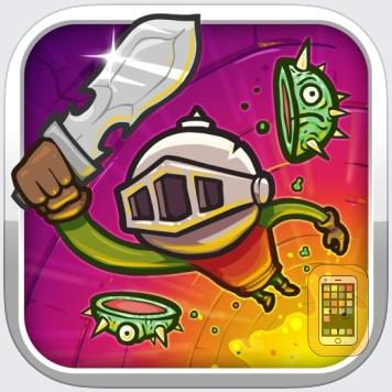 Knightmare Tower by Juicy Beast Studio LTD. (Universal)