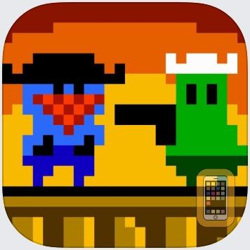 Train Bandit by Rusty Moyher (Universal)