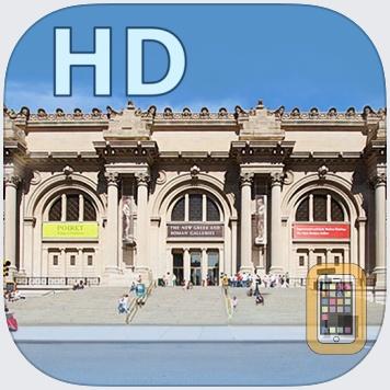 Metropolitan HD by Macsoftex (Universal)