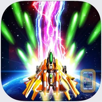Lightning Fighter 2 by Uwan Studio (Universal)