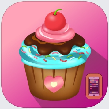 My Cupcake Shop - Cupcake Maker Game by LAI SYSTEMS, LLC (Universal)