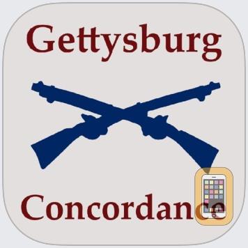 Gettysburg Concordance by PVI Maine LLC (Universal)
