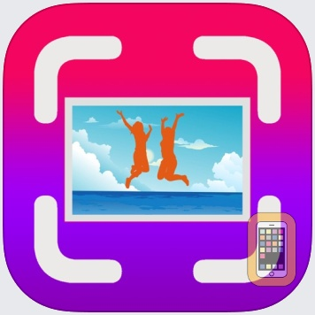 Video to Photo Grabber-Extract video frame easily by Shenzhen Socusoft Co., Ltd (Universal)