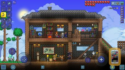Screenshot - Terraria