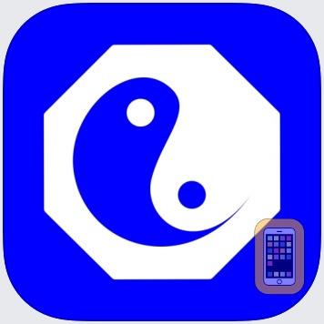 Feng Shui Kua Compass by N Thorn (Universal)