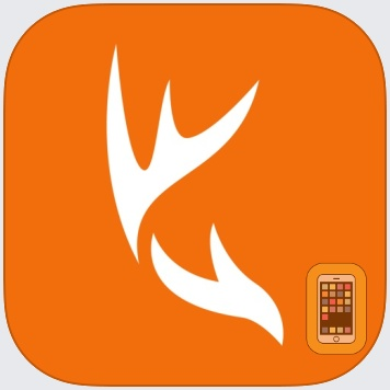 HuntWise: A Better Hunting App by Sportsman Tracker (Universal)