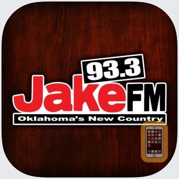93.3 Jake FM by Tyler Broadcasting Corporation (Universal)