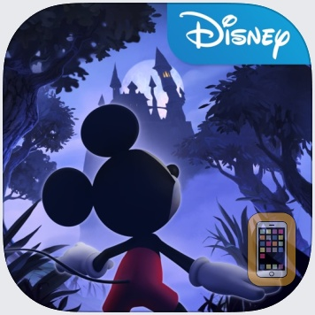 Castle of Illusion by Disney (Universal)