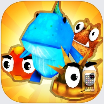 Monster Adventures by Foursaken Media (Universal)