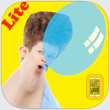 Crazy Helium Funny Face Editor by Appkruti Solutions LLP (Universal)