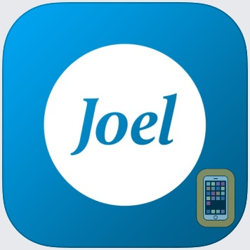 Joel Osteen Ministries by Lakewood Church (iPhone)