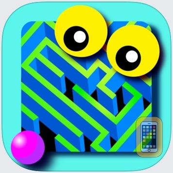 Wee Kids Mazes by Max Mauri (Universal)