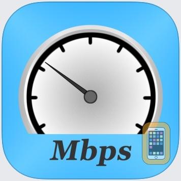 Speed Test - Measure Internet Performance by Yuhi Dev (Universal)
