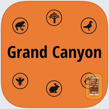 Grand Canyon NP Field Guide by ParksConnect (Universal)