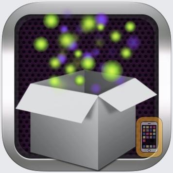 Spirit Story Box by Streamside Software, LLC (iPhone)