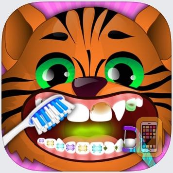 Animal Dentist by Ninjafish Studios (Universal)