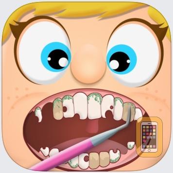 Dentist Office Kids by Beansprites LLC (Universal)