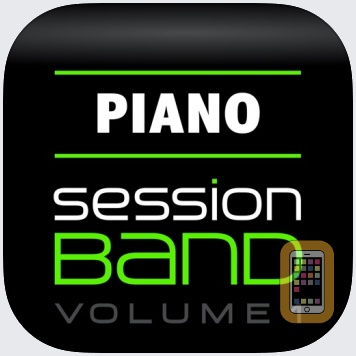 SessionBand Piano 1 by UK Music Apps Ltd (Universal)