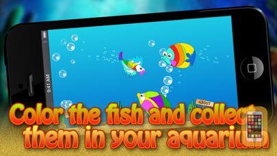Screenshot - Color The Fish