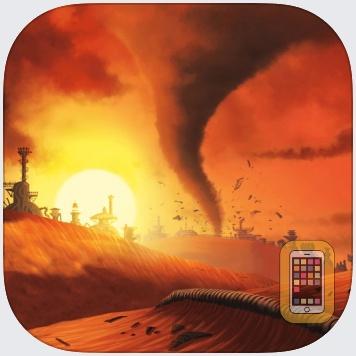 Forbidden Desert by Button Mash Games Inc. (iPad)