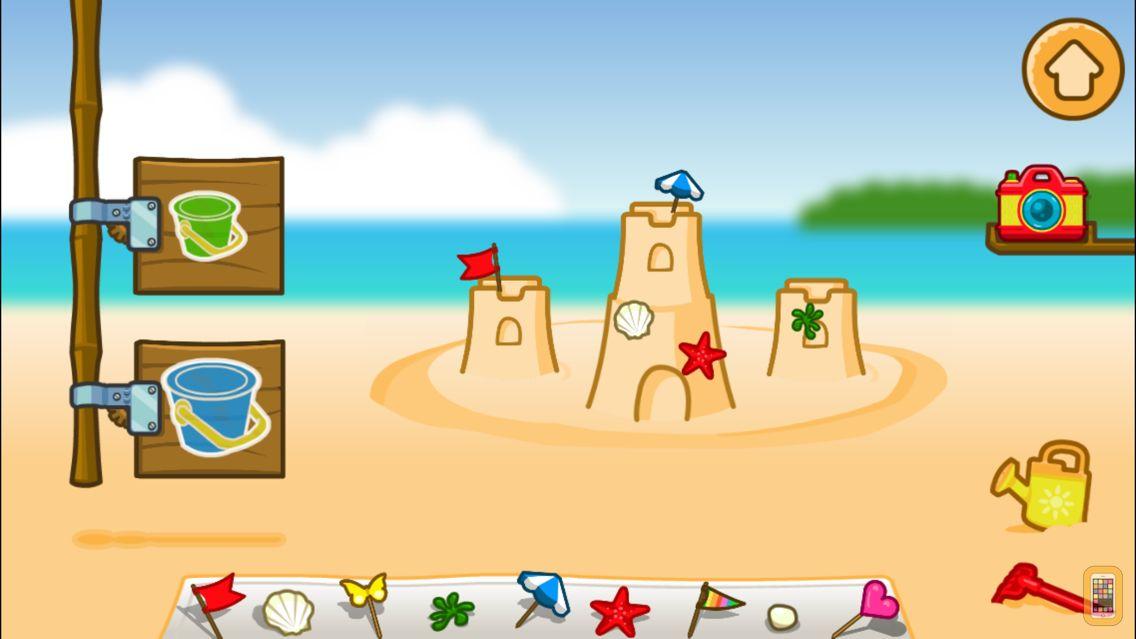 Screenshot - Bogga Vacation