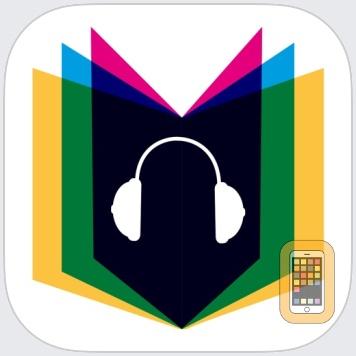 LibriVox Audio Books Pro by BookDesign LLC (Universal)
