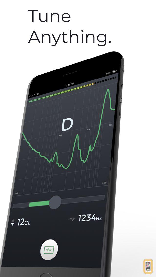 Screenshot - n-Track Tuner Pro