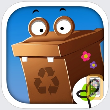 Grow Recycling by Gro Play (Universal)