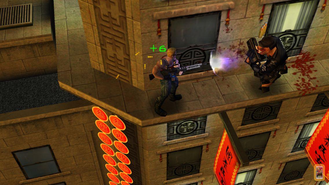 Screenshot - Duke Nukem: Manhattan Project