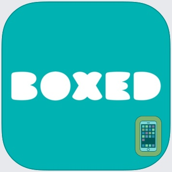 Boxed: Bulk Quality Essentials by Boxed (Universal)