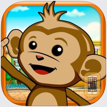 Where's My Monkey? : Mickey the Monkey Edition by Ringtone LLC (Universal)