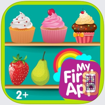 Sorting Game by MyFirstApp.com (Universal)