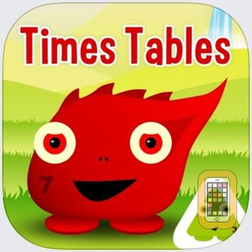 Squeebles Multiplication by KeyStageFun (Universal)