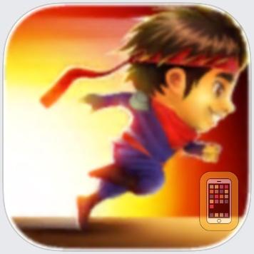 Ninja Kid Run VR: Fun Games by Fun Games For Free (Universal)