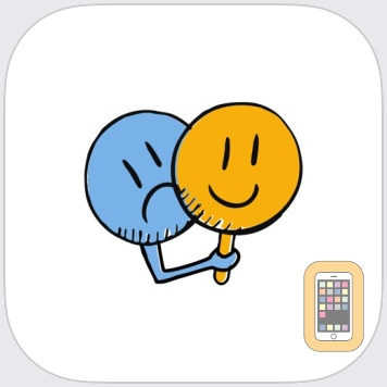 ACT Companion: The Happiness Trap App by Berrick Psychology (iPhone)