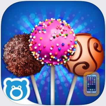 Cake Pop Maker by Bluebear by Bluebear Technologies Ltd. (Universal)