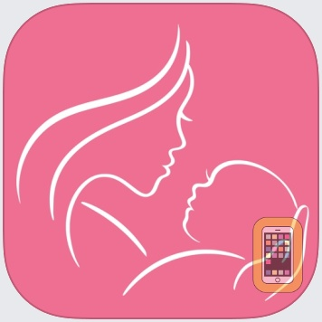 MommyMeds by Texas Tech University Health Sciences Center (iPhone)