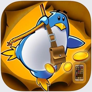 Adventure Beaks - Run, Duck, Jump, Swim! by GameResort LLC (Universal)
