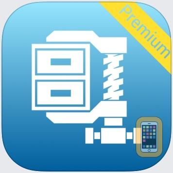 WinZip Pro: zip, unzip & rar by WinZip Computing LLC (Universal)