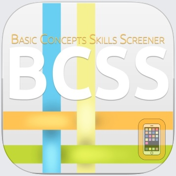 Basic Concepts Skills Screener by Smarty Ears (iPad)