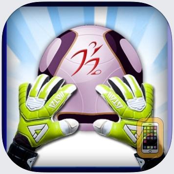 Soccer Goalkeeper Mastery by Eric Vogel (Universal)