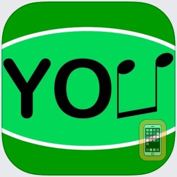 Youtify + for Spotify Premium by KISSAPP, S.L. (Universal)