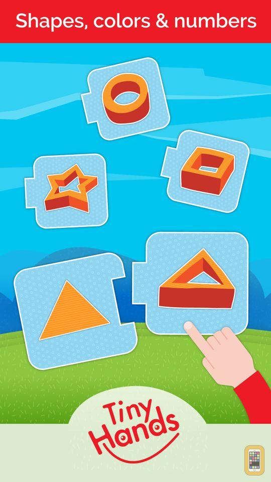 Screenshot - Educational games for toddler