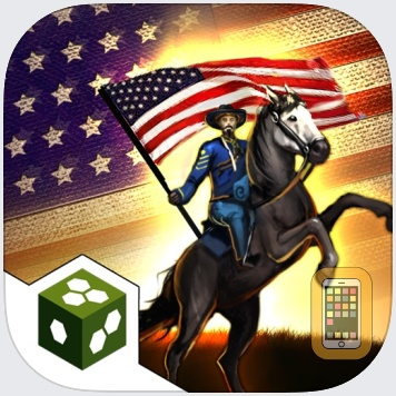 Civil War: 1862 by Hunted Cow Studios Ltd. (Universal)