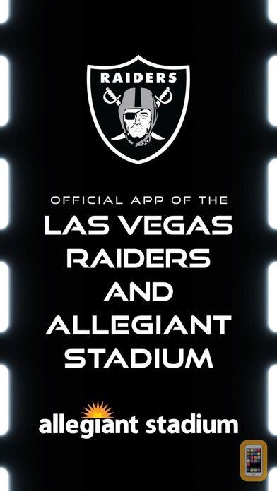 Screenshot - Raiders + Allegiant Stadium